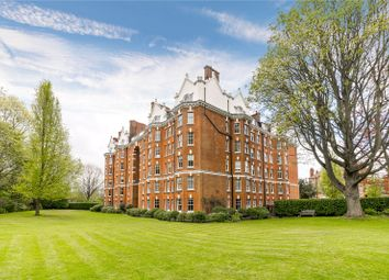 Thumbnail 4 bed flat for sale in The Pryors, East Heath Road, London