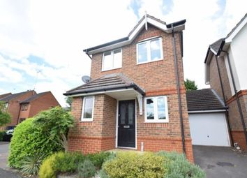Thumbnail 2 bed detached house for sale in Old Coach Drive, High Wycombe