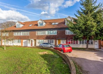 Thumbnail 1 bedroom flat to rent in The Firs, St. Barnabas Road, Woodford Green
