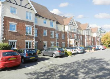 Thumbnail 2 bed flat for sale in Wavertree Court, Horley