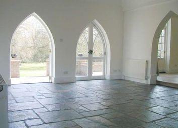 Thumbnail 4 bed semi-detached house to rent in Kennel Lodge, Shendish Manor, Shendish, Hemel Hempstead