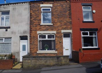 Thumbnail 2 bed terraced house for sale in Hawksley Street, Horwich, Bolton