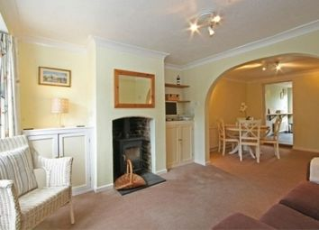 Thumbnail 2 bed cottage to rent in Waterford Lane, Lymington