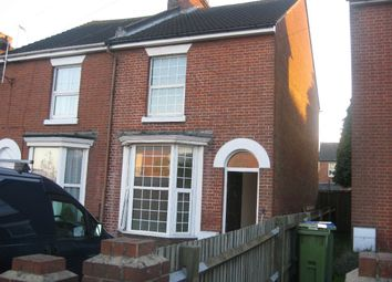 3 bed semi-detached house to rent in Hartlands Road, Fareham PO16