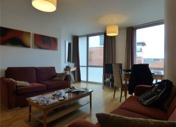 Thumbnail 2 bed flat for sale in Hatton Garden, Liverpool, Merseyside