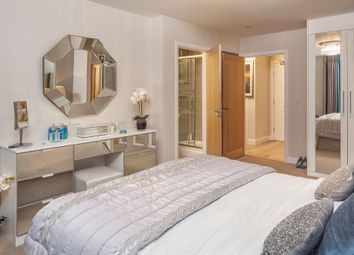 """Thumbnail 2 bed flat for sale in """"Frankel House"""" at Racecourse Road, Newbury"""