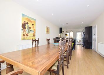 Thumbnail 5 bed detached house for sale in Hilary Gardens, Rochester, Kent