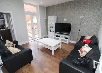 Thumbnail 6 bed shared accommodation to rent in Kenmure Place, Preston