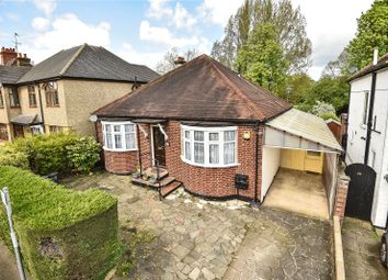 3 bed detached bungalow for sale in Myrtle Avenue, Ruislip, Middlesex HA4
