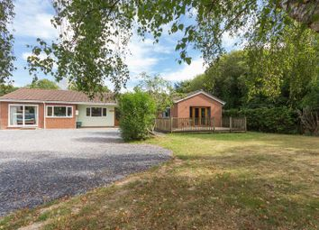 Thumbnail 5 bed bungalow for sale in Liverton, Newton Abbot