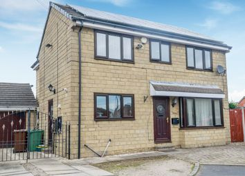4 bed detached house for sale in Hawley Way, Morley, Leeds LS27