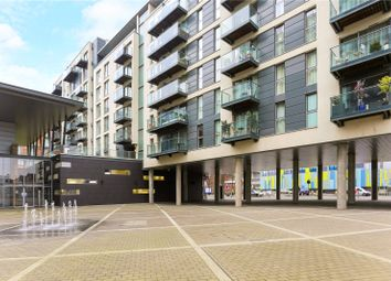 Thumbnail 2 bedroom flat for sale in Vantage Building, Station Approach, Hayes