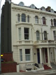 Thumbnail 2 bed flat to rent in London Road, St. Leonards-On-Sea