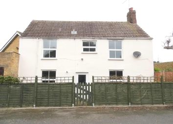 Thumbnail 2 bedroom detached house for sale in Bankside, West Lynn, King's Lynn