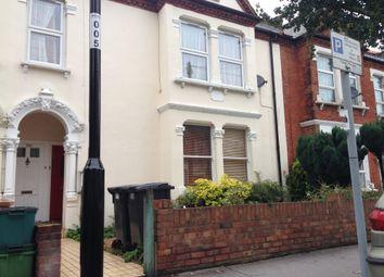 Thumbnail 2 bed maisonette for sale in Kidderminster Road, Croydon