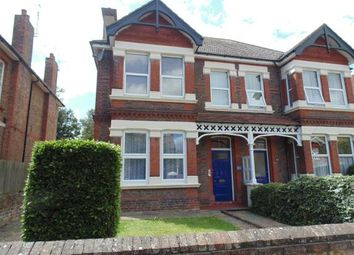 Thumbnail 1 bed flat for sale in Belsize Road, Worthing, West Sussex
