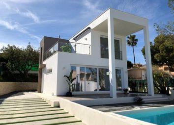 Thumbnail 3 bed villa for sale in Avenue Del Pino 3, Nucia, La, Alicante, Valencia, Spain