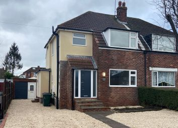 Thumbnail 3 bed semi-detached house for sale in East Bawtry Road, Rotherham, South Yorkshire