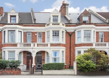 Thumbnail 3 bed flat for sale in Lee High Road, London