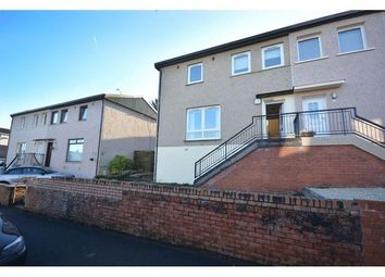 Thumbnail 3 bed semi-detached house to rent in 5 Fergusson Drive, Denny