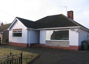 Thumbnail 3 bed bungalow to rent in Wood Lane, Hinstock, Nr Market Drayton, Shropshire