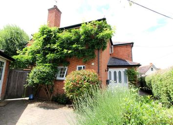 Thumbnail 3 bed property to rent in School Lane, Cookham Dean, Maidenhead
