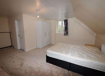 Thumbnail 1 bed property to rent in Flat Stortford Road, Clavering, Saffron Walden