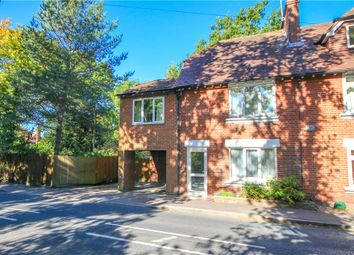 4 bed semi-detached house for sale in Aldershot Road, Church Crookham, Fleet GU52
