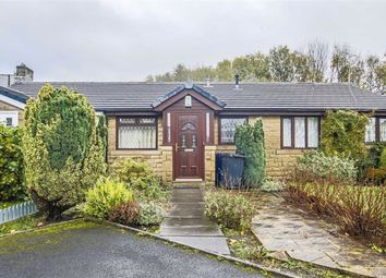Thumbnail 2 bed terraced bungalow for sale in Primrose Way, Church, Lancashire