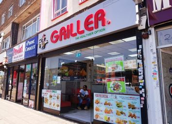 Thumbnail Restaurant/cafe for sale in 256 Farnham Road, Slough