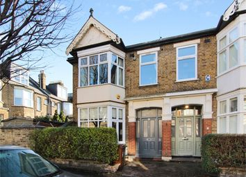 Thumbnail 1 bed flat for sale in Cleveland Park Crescent, Walthamstow, London
