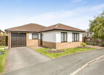 Thumbnail 3 bed bungalow for sale in Carr Drive, Wesham, Preston