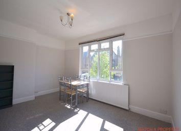 Thumbnail 1 bed flat to rent in Grange Park, Ealing, London