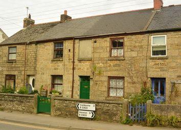 Thumbnail 2 bed maisonette to rent in Fore Street, Praze, Camborne