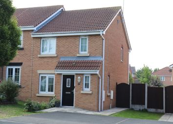 Thumbnail 3 bed semi-detached house for sale in Gem Street, Liverpool