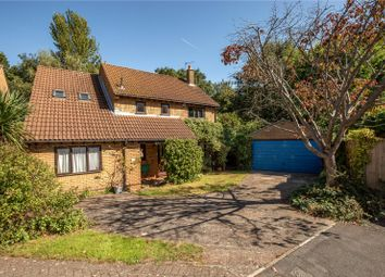 4 bed detached house for sale in Kynges Mill Close, Frenchay, Bristol BS16