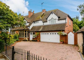 Thumbnail 5 bed detached house for sale in Tuffley Avenue, Linden, Gloucester