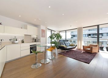 Thumbnail 3 bed flat for sale in Hazel Lane, London