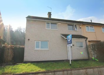 Thumbnail 3 bed semi-detached house to rent in Mancroft Avenue, Bristol
