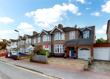 Thumbnail 5 bed end terrace house for sale in Edgefield Avenue, Barking