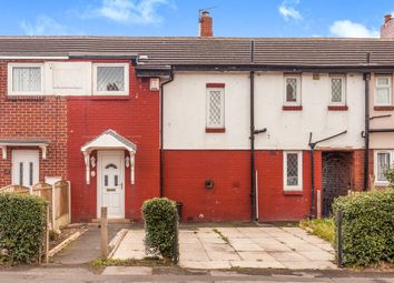 Thumbnail 3 bedroom terraced house for sale in Throstle Street, Leeds