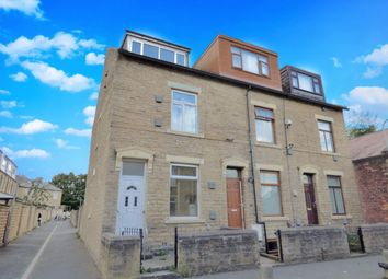Thumbnail 4 bed terraced house for sale in Baxandall Street, Bradford
