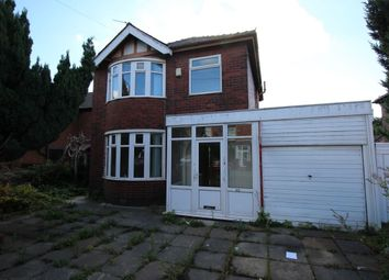 Thumbnail 3 bed semi-detached house for sale in Bridgewater Road, Worsley, Manchester