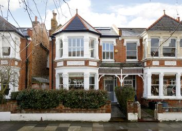 Thumbnail 5 bed property to rent in Cresswell Road, Twickenham