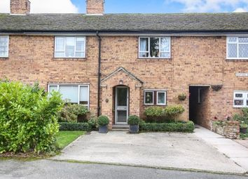 Thumbnail 4 bed terraced house for sale in Festival Drive, Over Alderley, Macclesfield, Cheshire