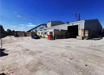 Thumbnail Light industrial for sale in Camp Hill Industrial Estate, Pool Road, Nuneaton, Warwickshire