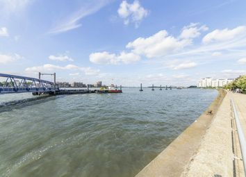 Thumbnail 2 bed flat for sale in Waterfront I, Royal Arsenal Riverside, Woolwich