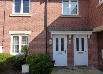 Thumbnail 2 bed flat to rent in Hickling Close, Nottingham