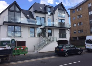 Thumbnail 2 bed flat for sale in Priory Road, Southampton