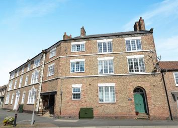 Thumbnail 3 bed town house for sale in Long Street, Easingwold, York